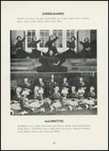 1954 Thomasville High School Yearbook Page 88 & 89