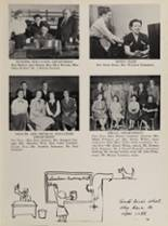 1954 Rye High School Yearbook Page 12 & 13