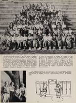 1954 Rye High School Yearbook Page 14 & 15