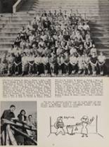 1954 Rye High School Yearbook Page 16 & 17