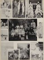 1954 Rye High School Yearbook Page 80 & 81
