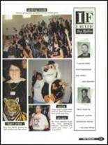 1997 Lancaster High School Yearbook Page 14 & 15