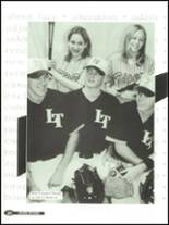 1997 Lancaster High School Yearbook Page 24 & 25