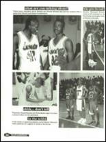 1997 Lancaster High School Yearbook Page 30 & 31