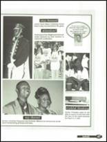 1997 Lancaster High School Yearbook Page 50 & 51