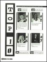 1997 Lancaster High School Yearbook Page 80 & 81