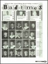 1997 Lancaster High School Yearbook Page 90 & 91