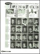 1997 Lancaster High School Yearbook Page 92 & 93