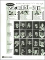 1997 Lancaster High School Yearbook Page 94 & 95
