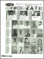 1997 Lancaster High School Yearbook Page 96 & 97