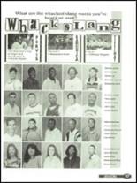 1997 Lancaster High School Yearbook Page 100 & 101