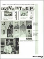 1997 Lancaster High School Yearbook Page 102 & 103