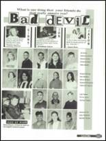 1997 Lancaster High School Yearbook Page 104 & 105