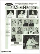 1997 Lancaster High School Yearbook Page 106 & 107