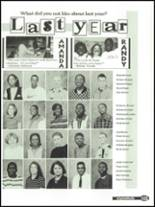 1997 Lancaster High School Yearbook Page 108 & 109