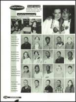 1997 Lancaster High School Yearbook Page 110 & 111