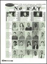 1997 Lancaster High School Yearbook Page 112 & 113