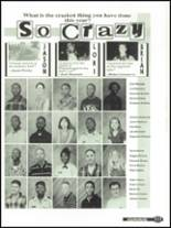 1997 Lancaster High School Yearbook Page 114 & 115