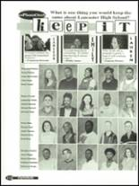 1997 Lancaster High School Yearbook Page 116 & 117