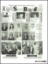 1997 Lancaster High School Yearbook Page 118 & 119