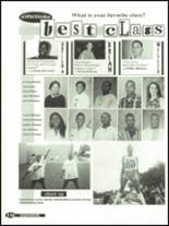 1997 Lancaster High School Yearbook Page 120 & 121