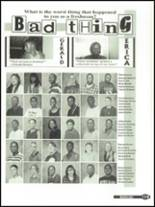 1997 Lancaster High School Yearbook Page 122 & 123