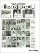 1997 Lancaster High School Yearbook Page 124 & 125