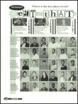 1997 Lancaster High School Yearbook Page 126 & 127