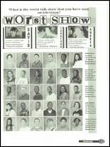 1997 Lancaster High School Yearbook Page 128 & 129