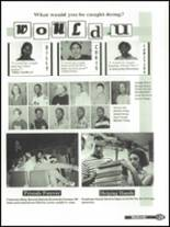 1997 Lancaster High School Yearbook Page 132 & 133