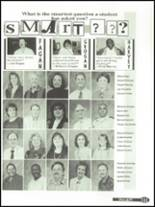 1997 Lancaster High School Yearbook Page 134 & 135