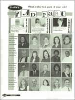 1997 Lancaster High School Yearbook Page 136 & 137