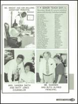 1997 Lancaster High School Yearbook Page 142 & 143