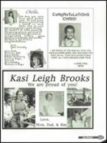 1997 Lancaster High School Yearbook Page 164 & 165