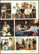1984 Baird High School Yearbook Page 10 & 11
