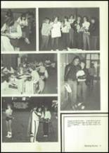 1984 Baird High School Yearbook Page 12 & 13