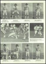 1984 Baird High School Yearbook Page 38 & 39