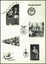 1984 Baird High School Yearbook Page 66 & 67
