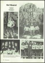 1984 Baird High School Yearbook Page 70 & 71