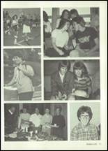 1984 Baird High School Yearbook Page 78 & 79