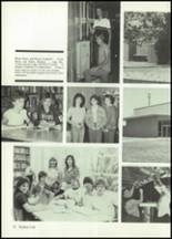 1984 Baird High School Yearbook Page 80 & 81