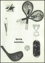 1984 Baird High School Yearbook Page 84 & 85