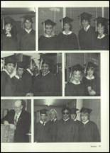 1984 Baird High School Yearbook Page 98 & 99