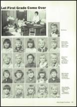 1984 Baird High School Yearbook Page 106 & 107