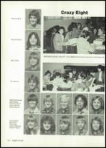 1984 Baird High School Yearbook Page 118 & 119