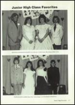 1984 Baird High School Yearbook Page 120 & 121