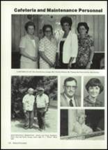 1984 Baird High School Yearbook Page 130 & 131