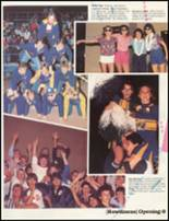 1984 Big Sky High School Yearbook Page 12 & 13