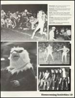 1984 Big Sky High School Yearbook Page 22 & 23