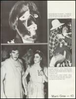 1984 Big Sky High School Yearbook Page 46 & 47